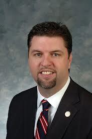 Senator Jared Carpenter