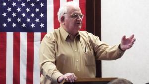Brodhead Mayor - Walter Cash